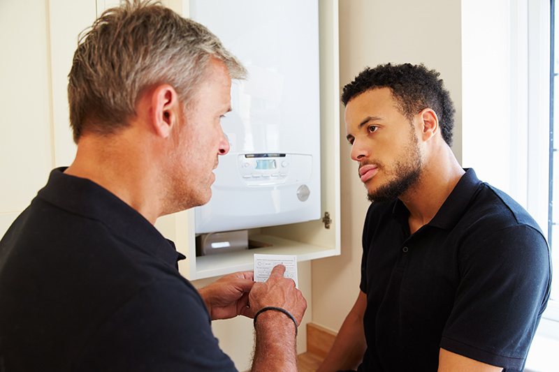 How Much To Install A Boiler in Peterborough Cambridgeshire